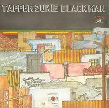 Black Man - Vinile LP di Tapper Zukie
