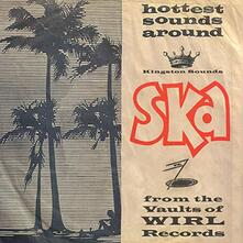 Ska from the Vaults of - Vinile LP