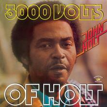 3000 Volts of Holt - Vinile LP di John Holt