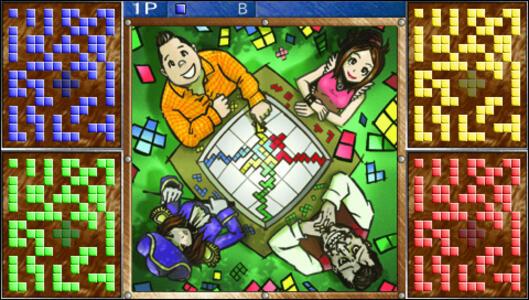 Blokus Portable: Steambot Championship - 4