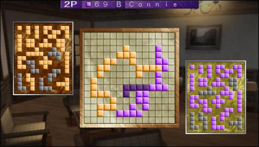 Blokus Portable: Steambot Championship - 8