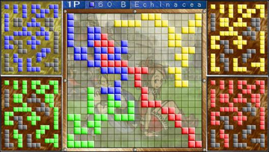 Blokus Portable: Steambot Championship - 9