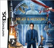 Videogiochi Nintendo DS Night At The Museum 2