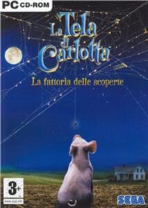La Tela di Carlotta