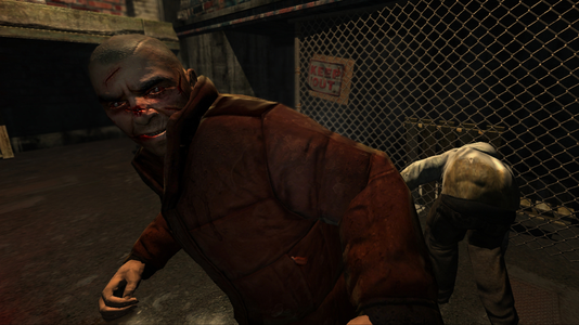 Videogioco Condemned 2: Bloodshot PlayStation3 4