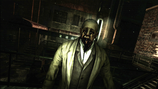 Videogioco Condemned 2: Bloodshot PlayStation3 5