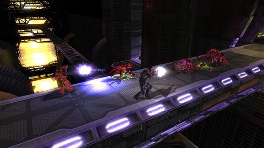 Space Siege - 5