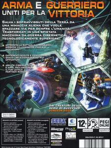Space Siege - 8