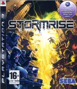Videogioco Stormrise PlayStation3 0