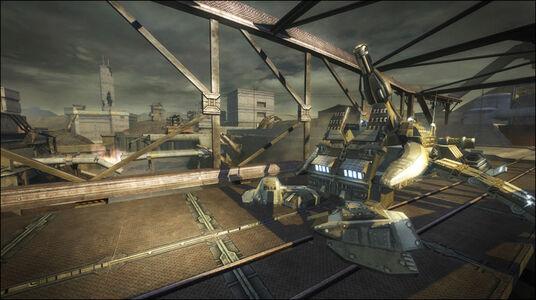 Videogioco Stormrise PlayStation3 3