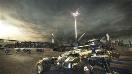 Videogioco Stormrise PlayStation3 4
