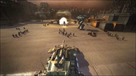 Videogioco Stormrise PlayStation3 5