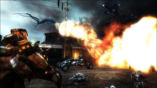Videogioco Stormrise PlayStation3 6
