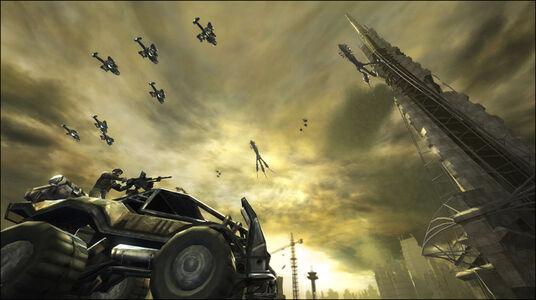Videogioco Stormrise PlayStation3 7
