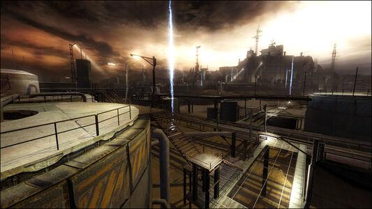 Videogioco Stormrise PlayStation3 8