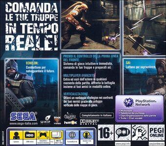 Videogioco Stormrise PlayStation3 10