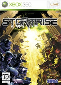 Videogioco Stormrise Xbox 360 0