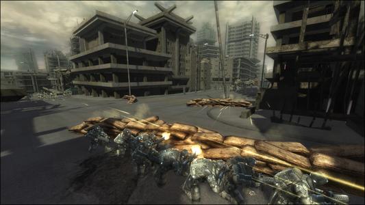 Videogioco Stormrise Xbox 360 5
