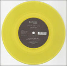 In Between Days - Boots Off!! (Picture Disc) - Vinile 7'' di Terry Edwards,Cure-Ator