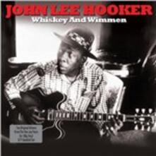 Whiskey and Wimmen (180 gr.) - Vinile LP di John Lee Hooker