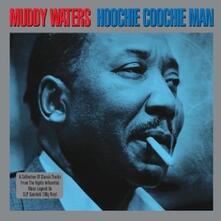 Hoochie Coochie Man (180 gr.) - Vinile LP di Muddy Waters