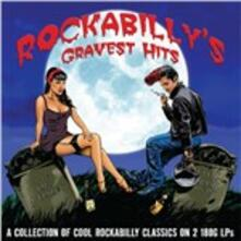 Rockabilly Grevest Hits (180 gr.) - Vinile LP
