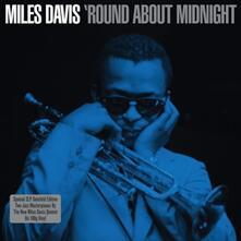Round About Midnight (180 gr.) - Vinile LP di Miles Davis