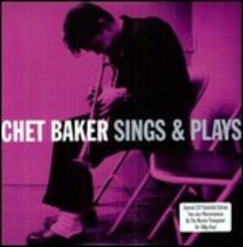 Sings & Plays (180 gr.) - Vinile LP di Chet Baker