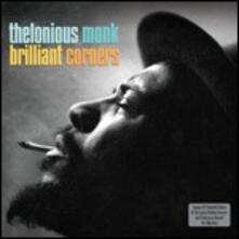 Brilliant Corners (180 gr.) - Vinile LP di Thelonious Monk
