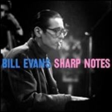 Sharp Notes (180 gr.) - Vinile LP di Bill Evans