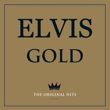 Gold - Vinile LP di Elvis Presley