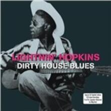 Dirty House Blues - Vinile LP di Lightnin' Hopkins