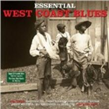 Essential West Coast Blues - Vinile LP