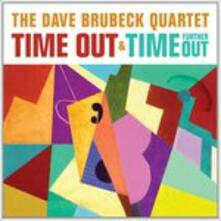 Time Out & Time Out Further Out - Vinile LP di Dave Brubeck,Leadbelly