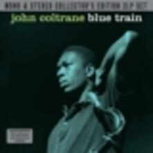 Blue Train - Vinile LP di John Coltrane