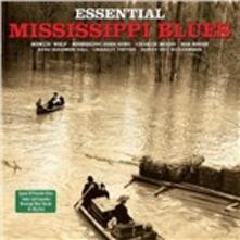 Essential Mississippi Blues - Vinile LP