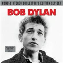Bob Dylan - Vinile LP di Bob Dylan