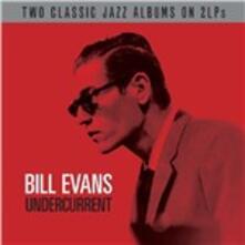 Undercurrent - Vinile LP di Bill Evans