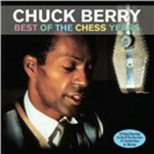 Best of the Chess Years - Vinile LP di Chuck Berry