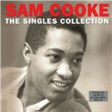 Singles Collection - Vinile LP di Sam Cooke