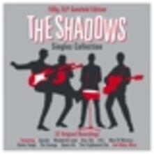 Singles Collection (Hq) - Vinile LP di Shadows