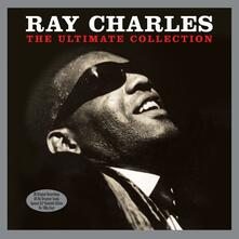 Ultinate Collection - Vinile LP di Ray Charles