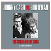 Vinile The Singer and the Song Johnny Cash Bob Dylan