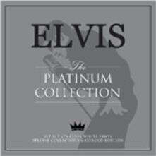 Platinum Collection - Vinile LP di Elvis Presley
