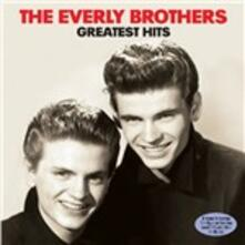 Greatest Hits - Vinile LP di Everly Brothers