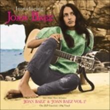 Introducing (Hq) - Vinile LP di Joan Baez