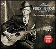 The Complete Collection - CD Audio di Robert Johnson