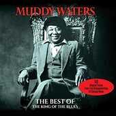 CD The Best of Muddy Waters Muddy Waters