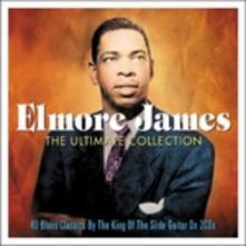 Ultimate Collection - CD Audio di Elmore James