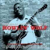 CD Smokestack Lightnin' Howlin' Wolf
